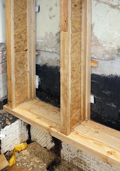 zimmermeister modernisieren dach und wandsanierung. Black Bedroom Furniture Sets. Home Design Ideas